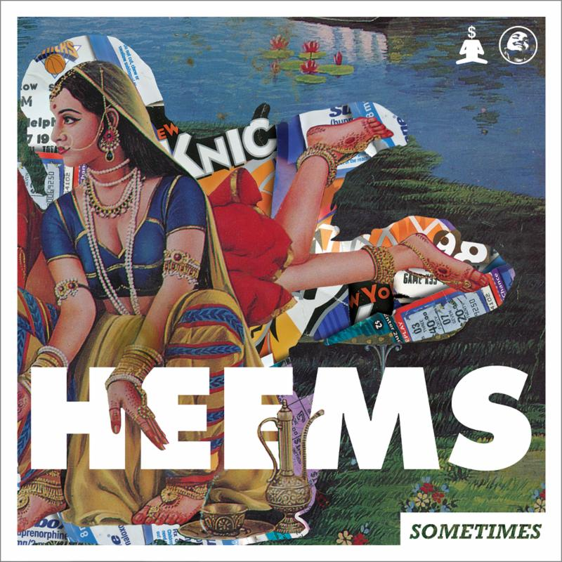 Heems announces debut album + new track, EAT, PRAY, THUG LP OUT MARCH 10th