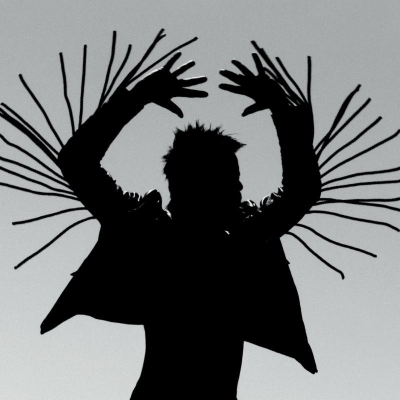 Twin Shadow Reveals Details for Forthcoming LP 'Eclipse,' Out March 17 ON Warner