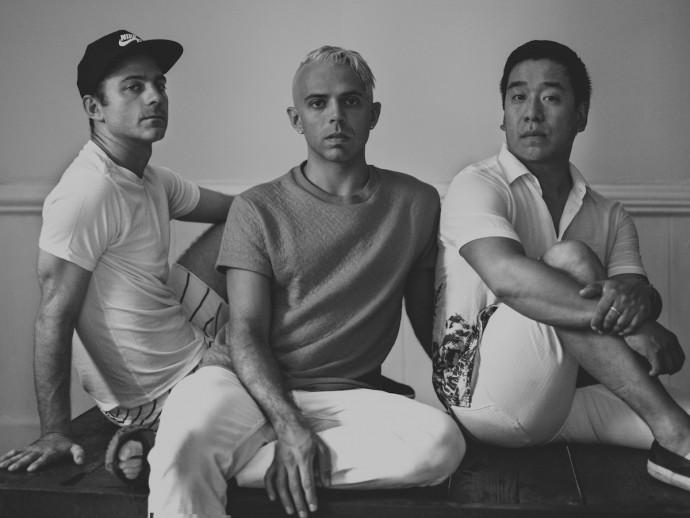 New York's dance pop band AVAN LAVA announce EP out February 24th via Atlas Chair,