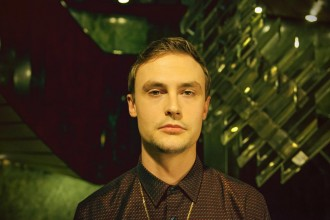 Lapalux Announces New Album, 'Lustmore,' Out April 7th on Brainfeeder.