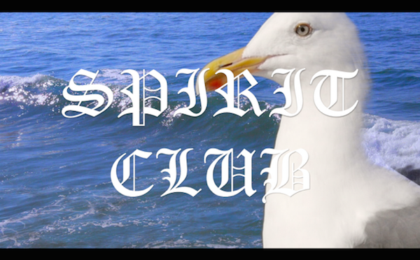 "Spirit Club (Nathan from Wavves) Release Video for ""Still Life"""
