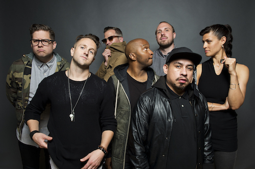 "Doomtree Shares Track ""Final Boss"" from their forthcoming 'LP All Hands"""