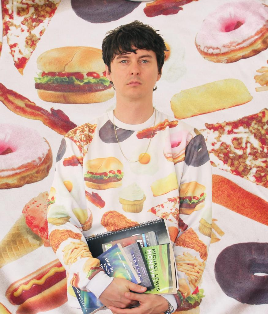 Panda Bear Premieres New Songs Via Global Radio Stations + Announces Live-Streamed Show at MoMA