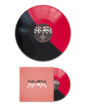 Operators release limited edition vinyl for EP 1 via Last Gang