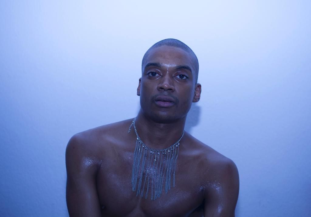 Lotic Announces New EP 'Heterocetera,' available March 3rd via Tri Angle Records.