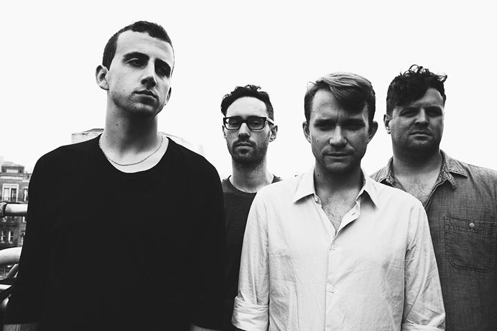 Cymbals Eat Guitars Announce Spring Dates