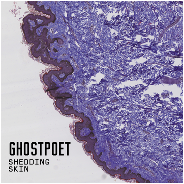 Ghostpoet Announces New Album 'Shedding Skin' out March 3rd on Play it again Sam