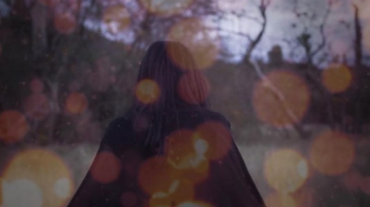 """The Black Ryder shares new short film for their track """"Seventh Moon"""" from their forthcoming album The Door Behind The Door"""