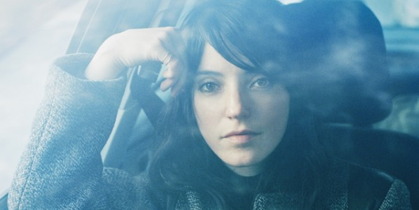 """Sharon Van Etten Debuts New Song """"I Don't Want To Let You Down"""""""