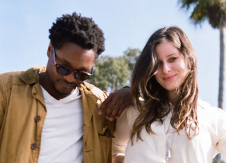 Our interview with Sasha and Theo Spielberg from 'Wardell'