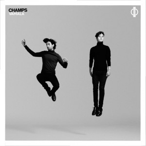 Review of the new Album 'Vamala' from Champs. The band's full-length comes out on February 23rd