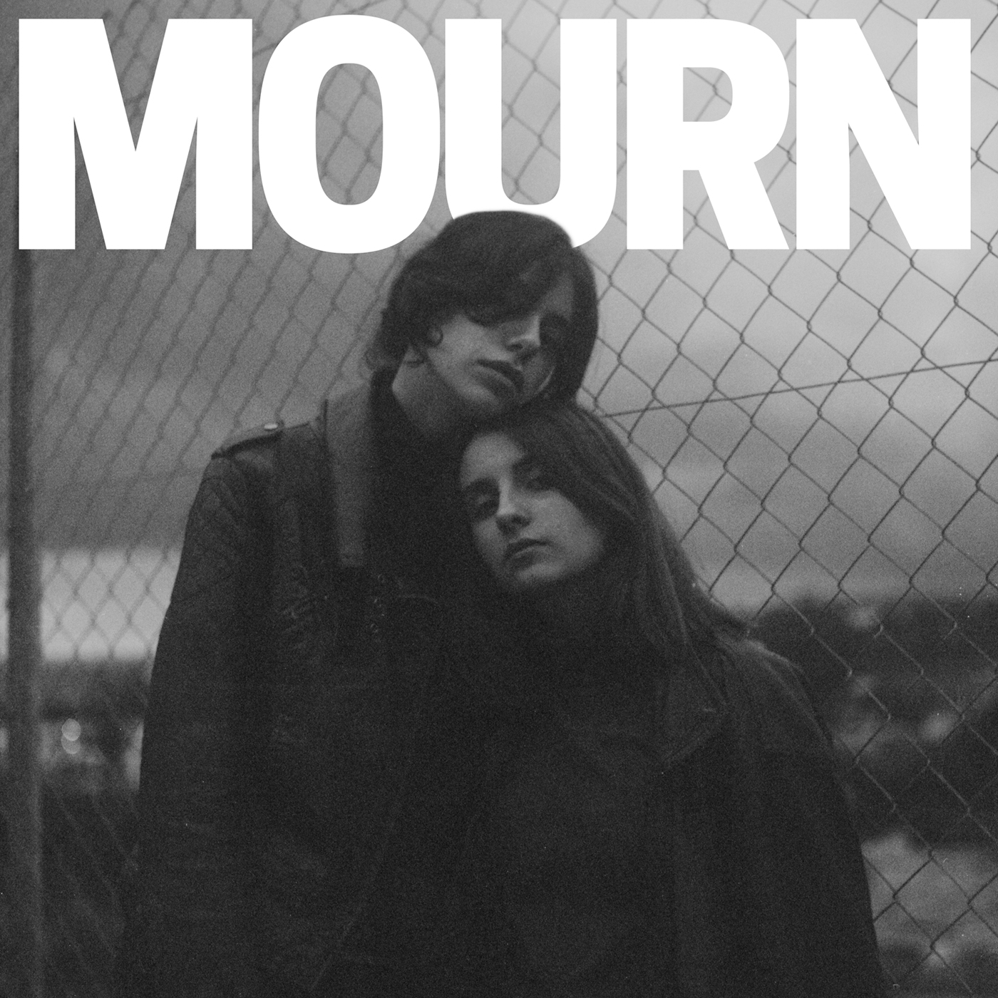 Review of the new self-titled LP by Mourn. The album comes out on February 17th