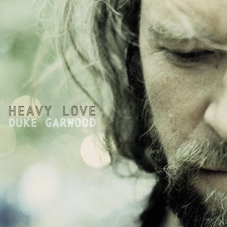 Review of 'Heavy Love' By Duke Garwood, the album comes out on February 8th