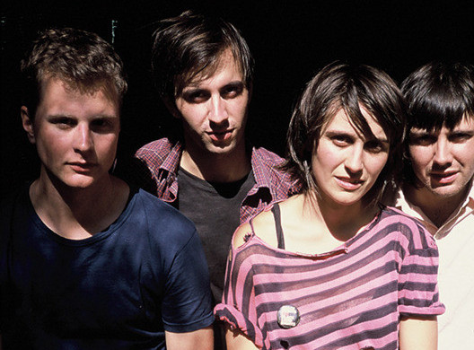 Interview with Rupert Edwards from Dick Diver. The band's forthcoming album 'Melbourne, Florida' will be out March 10th.