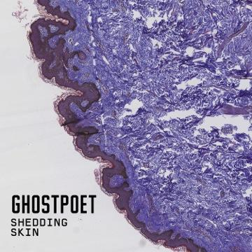 Review of 'Shedding Skin' LP by Ghostpoet, the full length comes out on March 3