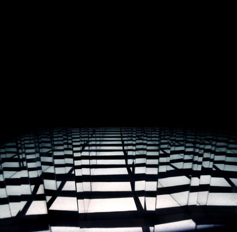 Review of the new album by The Black Ryder 'The Door Behind The Door,'