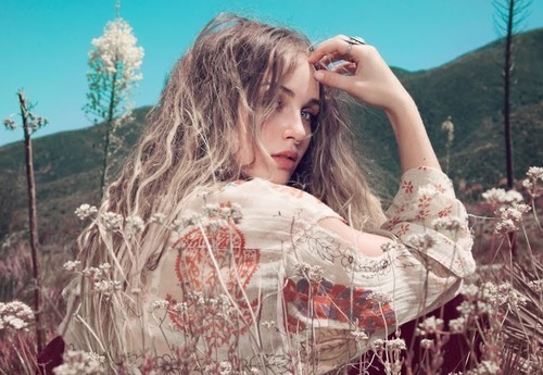 Northern Transmissions' interview with Zella Day.