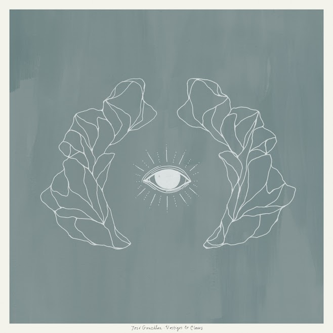 Review of the new album 'Vestiges & Claws by José González. The LP comes out on February 17