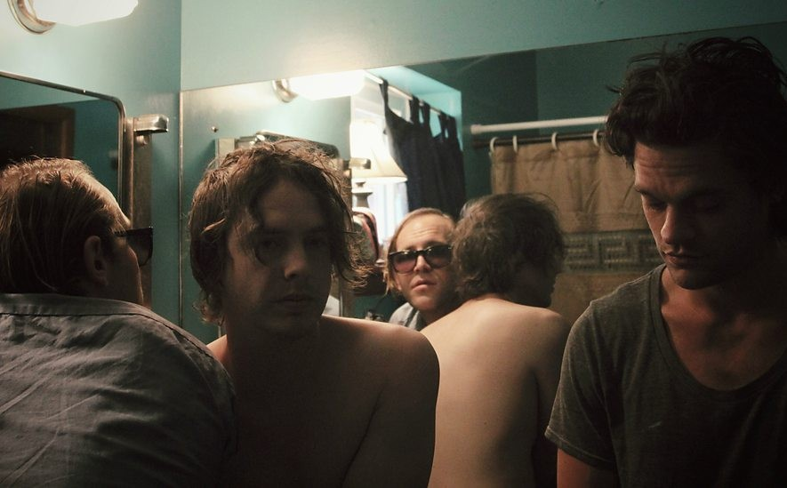 Our interview with Ryan Lindsey from Broncho.