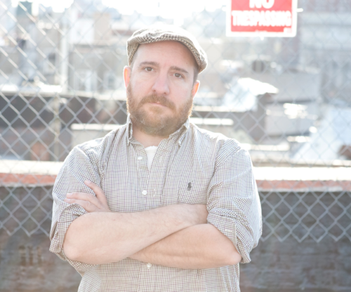 Magnetic Fields' Stephin Merritt announces solo U.S. tour dates