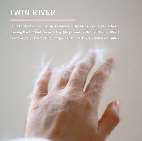 Review of the new album by Twin River 'Should The Light Go Out.