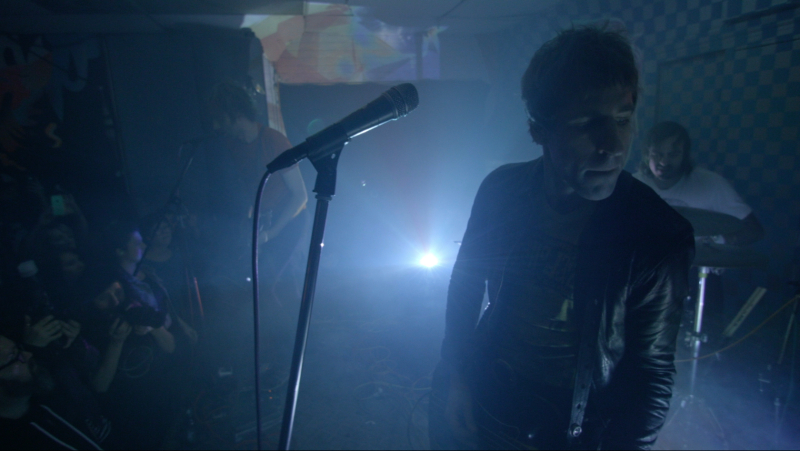 "A Place To Bury Strangers share their' video For ""We've Come So Far,"""