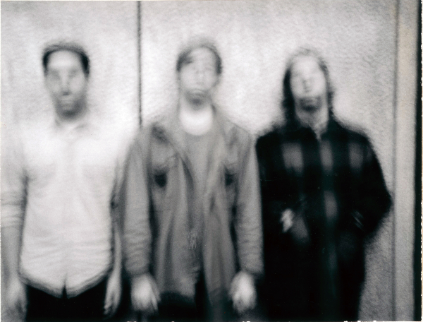 """Metz share the single """"Acetate"""" from forthcoming LP 'II.'"""