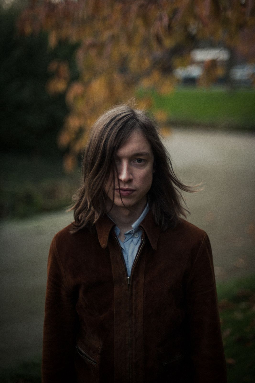Jacco Gardner Announces New LP, 'Hypnophobia' Out May 5th