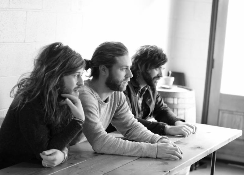 Other Lives Announce 'Rituals' Out May 5th on tbd records.