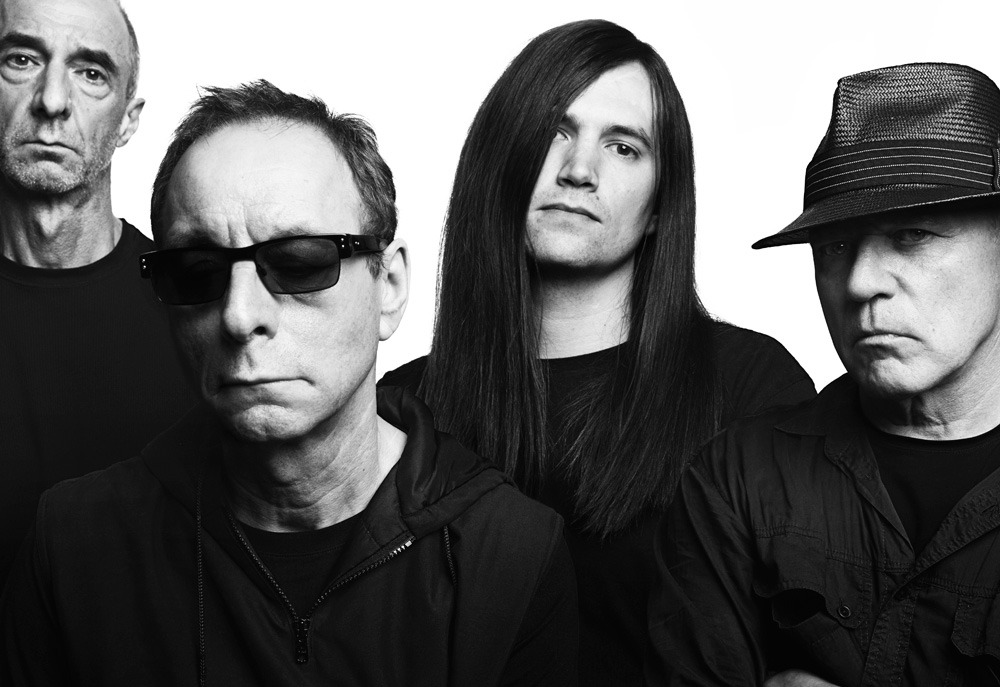 Wire has announced the release of 'Wire,' the new album will be out April 21st.