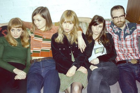 """Novella Premiere """"Land Gone"""" Video, from their debut album 'Land,'"""
