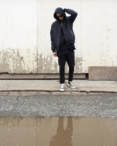 """Shlohmo Releases New Video for his new single """"Burried"""" from his forthcoming LP 'Dark Red,'"""