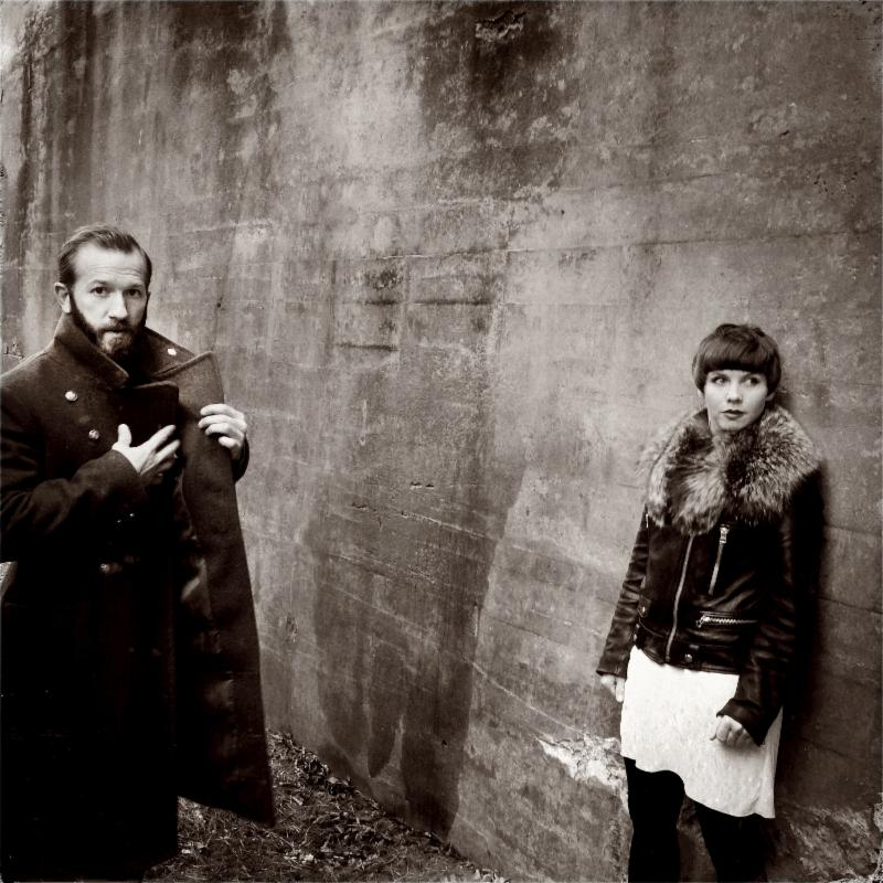 Colin Stetson and Sarah Neufeld have Announce their new Collaboration LP