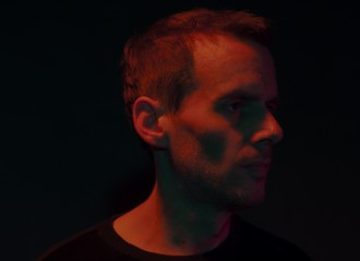 Clark Announces New EP 'Flame Rave,' out March 24th via Warp Records.