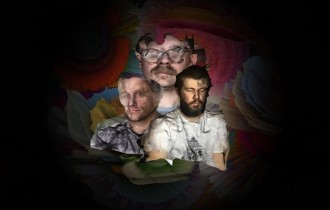 """WIN WIN Shares their new 3D Video for """"Couch Paranoia,"""""""