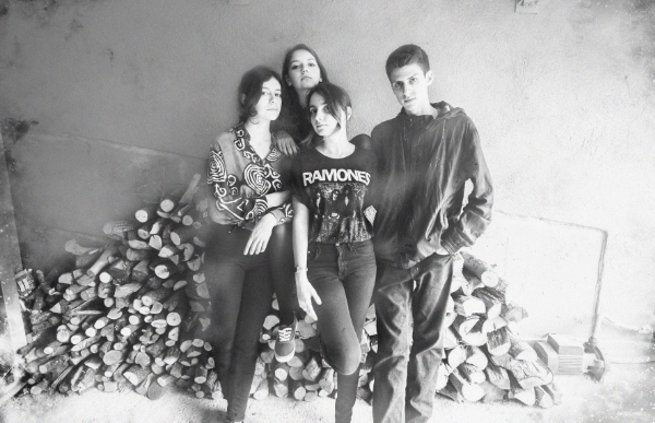 Our interview with Carla Pèrez from Mourn.