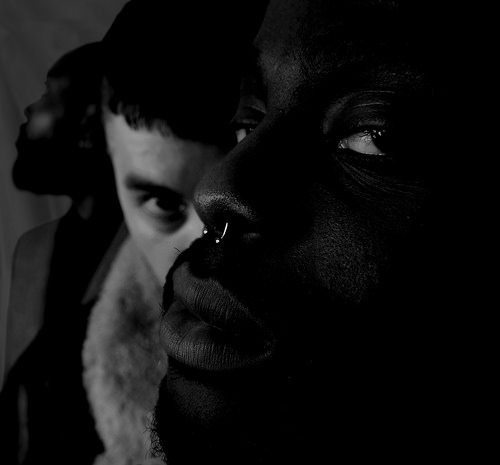 Young Fathers share details of their new album 'White Men are Black too,'
