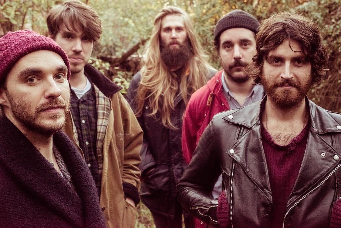 Liu Bei share video ft: Rachel Goswell from Slowdive