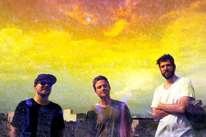 """WIN WIN shares their new single """"Waster,"""" t"""