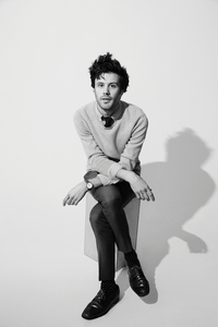 Passion Pit announce new album 'Kindred' out April 21st.