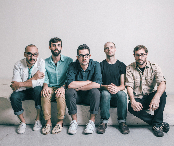 """Legs share the first single """"Top Of The World"""""""