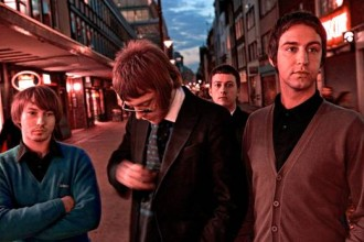 The Rifles release their new video for deluxe edition of 'No Love Lost'