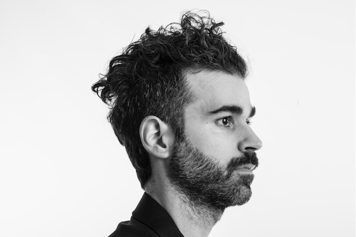 "Geographer Shares his new single ""Need,"" from his forthcoming album 'Ghost Modern.'"