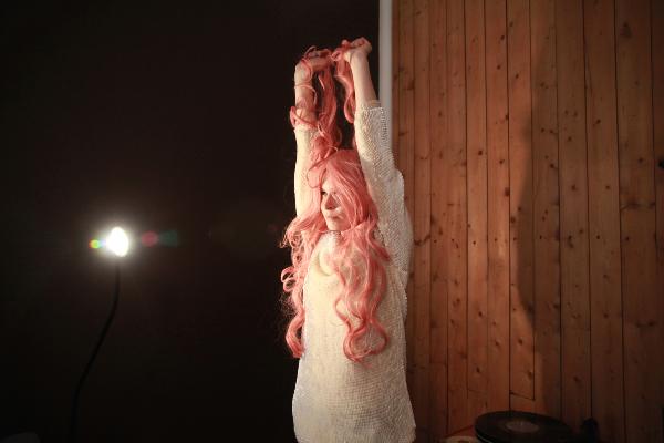 Jenny Hval Announces 'Apocalypse, girl', New Album Out June 9th On Sacred Bones.