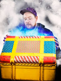 "Dan Deacon has shared his single ""Learning to relax,"""