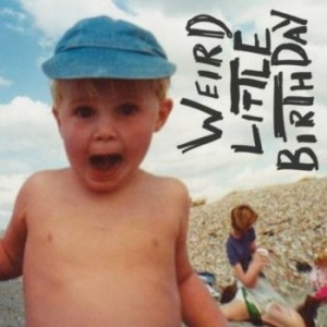 Review of Happyness' reissued album 'A Weird Little Birthday'