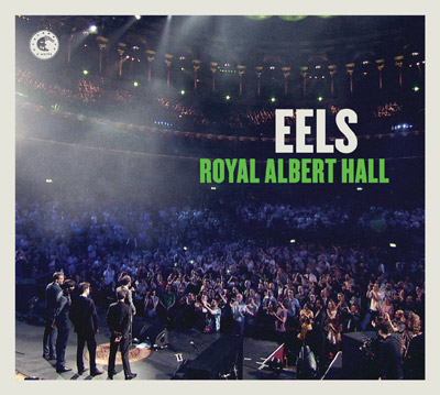 "Eels debut live video for ""I Like Birds"" from their forthcoming Royal Albert Hall Concert"