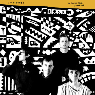 Review of Dick Diver's new album 'Melbourne, Florida'