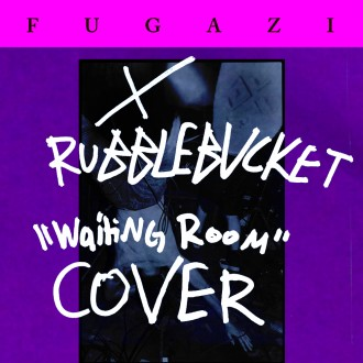 "Rubblebucket cover Fugazi's ""Waiting Room,"" announce new tour dates"