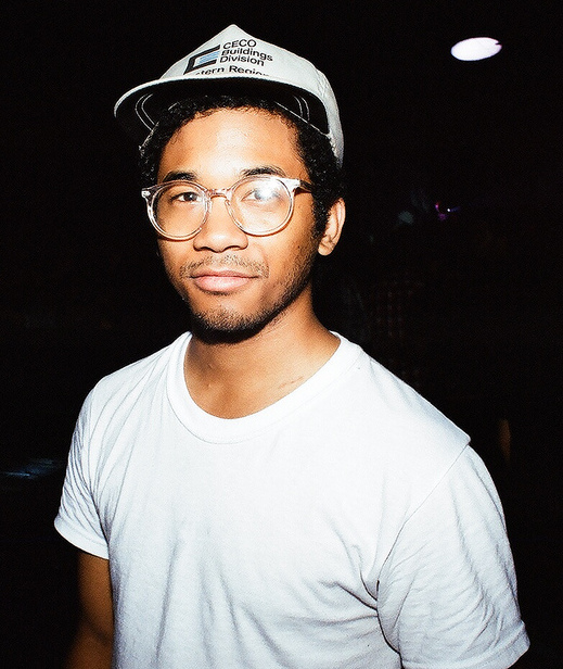 """Toro Y Moi has shared his new single """"Run Baby Run"""" from his forthcoming full-length 'What For,'"""